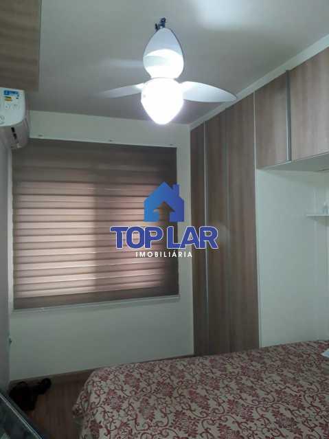 WhatsApp Image 2018-12-19 at 1 - Belo apartamento padrão na Rua do Couto - 2qts, sala, coz, bh, condomínio com Infraestrutura e 1vga de garagem - HAAP20082 - 7