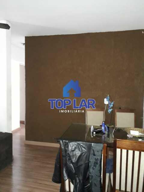 WhatsApp Image 2018-12-19 at 1 - Belo apartamento padrão na Rua do Couto - 2qts, sala, coz, bh, condomínio com Infraestrutura e 1vga de garagem - HAAP20082 - 5