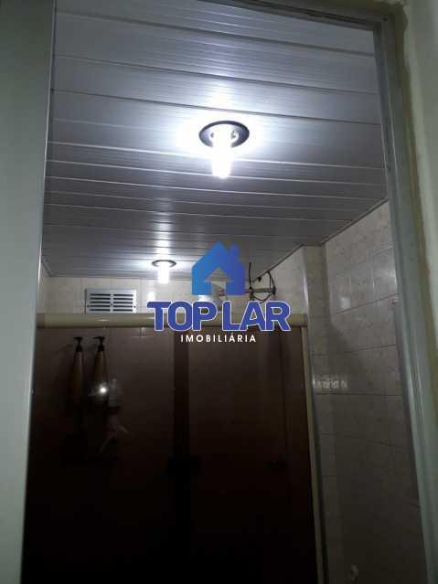 WhatsApp Image 2018-12-19 at 1 - Belo apartamento padrão na Rua do Couto - 2qts, sala, coz, bh, condomínio com Infraestrutura e 1vga de garagem - HAAP20082 - 13