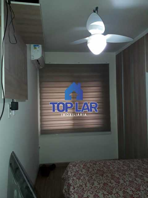 WhatsApp Image 2018-12-19 at 1 - Belo apartamento padrão na Rua do Couto - 2qts, sala, coz, bh, condomínio com Infraestrutura e 1vga de garagem - HAAP20082 - 8