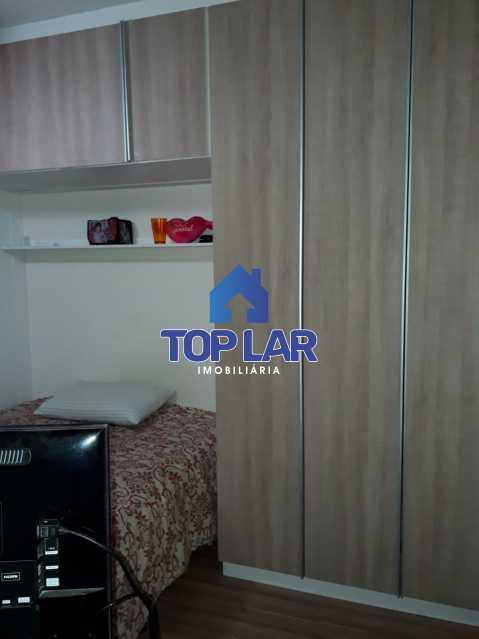 WhatsApp Image 2018-12-19 at 1 - Belo apartamento padrão na Rua do Couto - 2qts, sala, coz, bh, condomínio com Infraestrutura e 1vga de garagem - HAAP20082 - 9