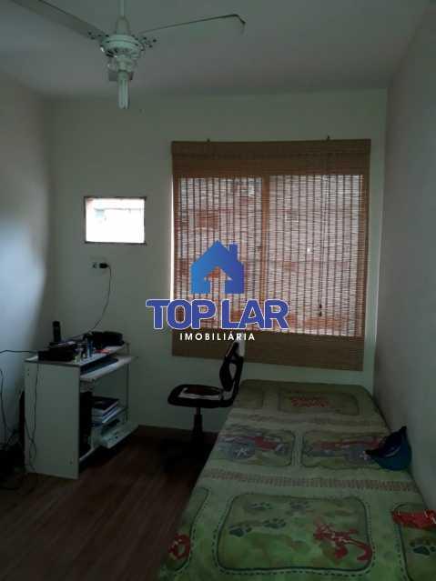 WhatsApp Image 2018-12-19 at 1 - Belo apartamento padrão na Rua do Couto - 2qts, sala, coz, bh, condomínio com Infraestrutura e 1vga de garagem - HAAP20082 - 10