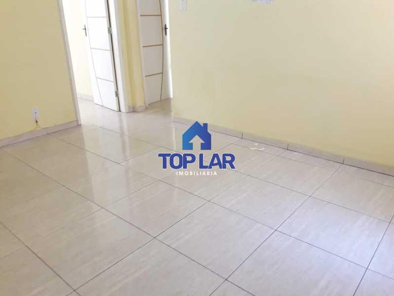 WhatsApp Image 2018-12-20 at 1 - Belo apartamento - Juntinho ao shopping Carioca, na Vila da Penha. - HAAP20083 - 3