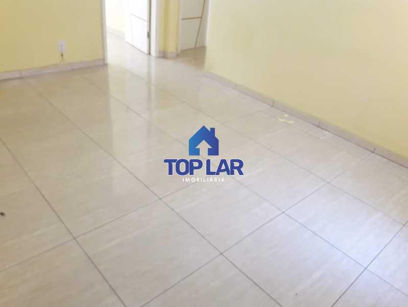 WhatsApp Image 2018-12-20 at 1 - Belo apartamento - Juntinho ao shopping Carioca, na Vila da Penha. - HAAP20083 - 5
