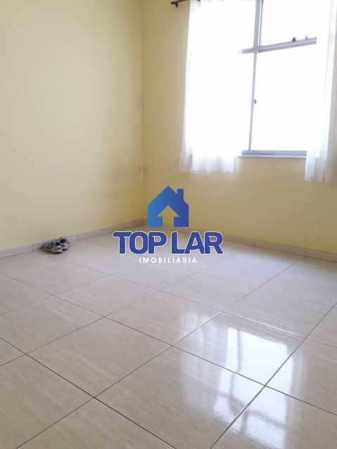WhatsApp Image 2018-12-20 at 1 - Belo apartamento - Juntinho ao shopping Carioca, na Vila da Penha. - HAAP20083 - 4
