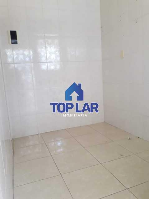 WhatsApp Image 2018-12-20 at 1 - Belo apartamento - Juntinho ao shopping Carioca, na Vila da Penha. - HAAP20083 - 13