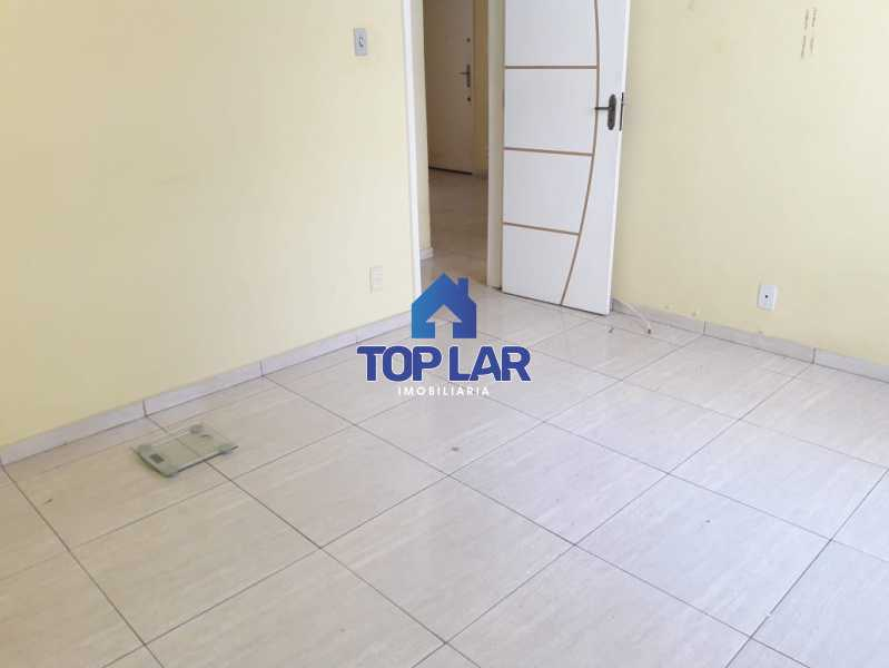 WhatsApp Image 2018-12-20 at 1 - Belo apartamento - Juntinho ao shopping Carioca, na Vila da Penha. - HAAP20083 - 6