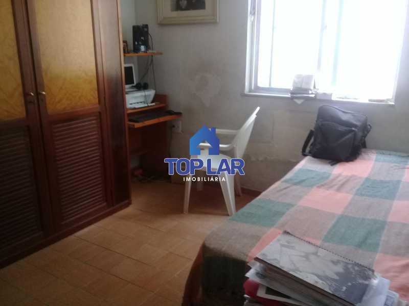 20190123_134544 - Excelente apartamento tipo casa, com terraço, varanda, salão 2 dormitórios, cozinha. - HAAP20090 - 7