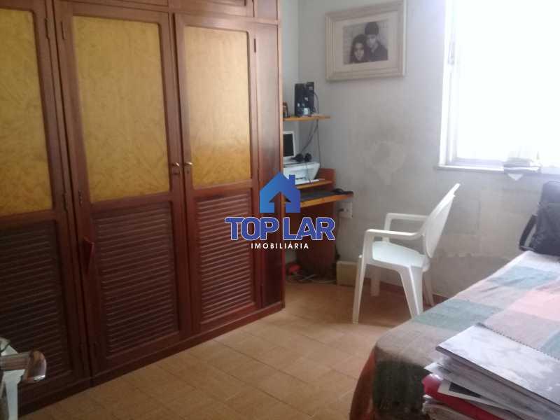 20190123_134555 - Excelente apartamento tipo casa, com terraço, varanda, salão 2 dormitórios, cozinha. - HAAP20090 - 8