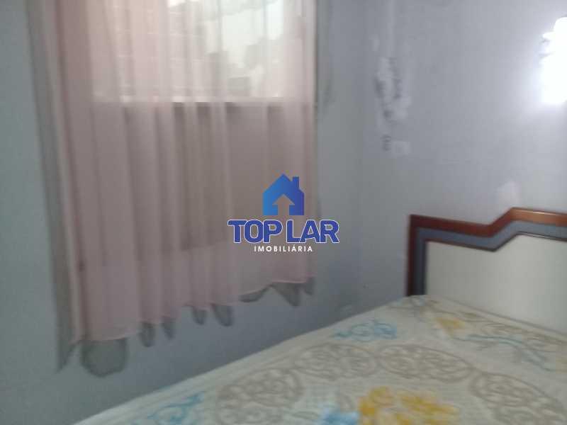 20190123_134612 - Excelente apartamento tipo casa, com terraço, varanda, salão 2 dormitórios, cozinha. - HAAP20090 - 10