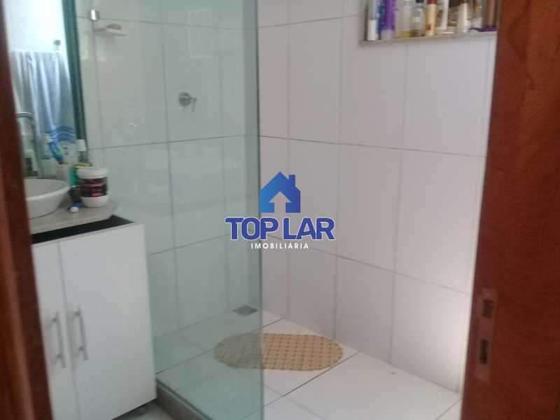 20190123_134655 - Excelente apartamento tipo casa, com terraço, varanda, salão 2 dormitórios, cozinha. - HAAP20090 - 11