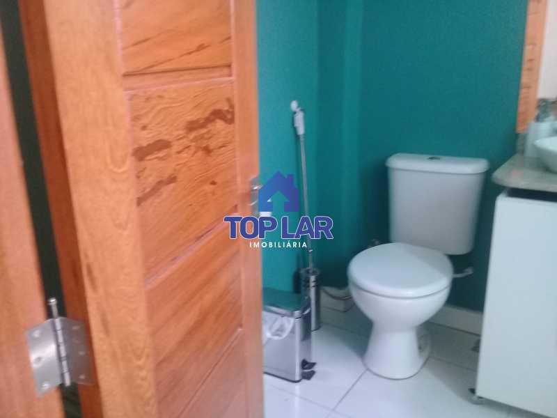 20190123_134705 - Excelente apartamento tipo casa, com terraço, varanda, salão 2 dormitórios, cozinha. - HAAP20090 - 12