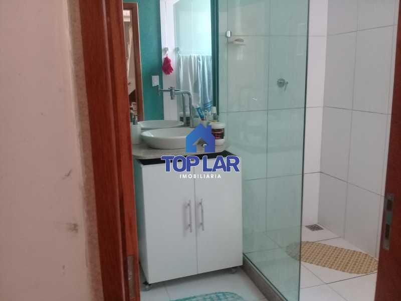 20190123_134713 - Excelente apartamento tipo casa, com terraço, varanda, salão 2 dormitórios, cozinha. - HAAP20090 - 13