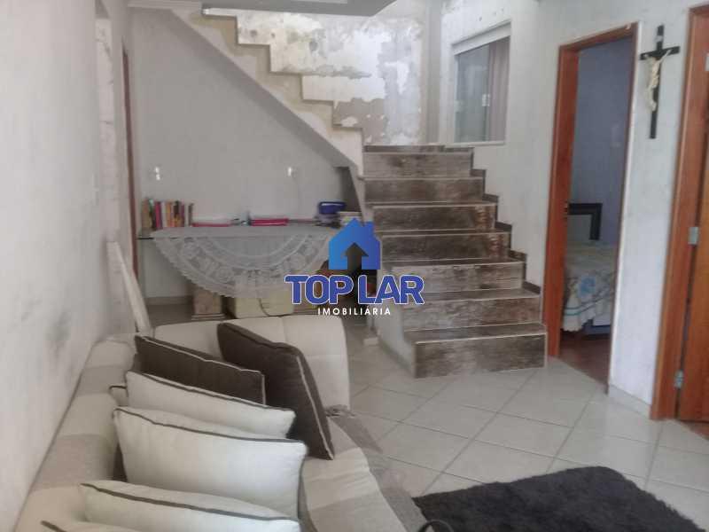 20190123_134813 - Excelente apartamento tipo casa, com terraço, varanda, salão 2 dormitórios, cozinha. - HAAP20090 - 5