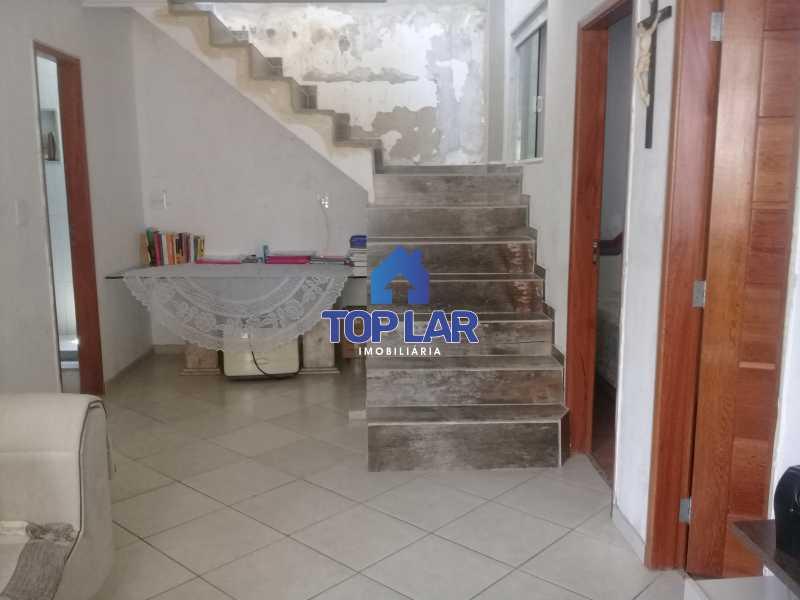 20190123_134826 - Excelente apartamento tipo casa, com terraço, varanda, salão 2 dormitórios, cozinha. - HAAP20090 - 6