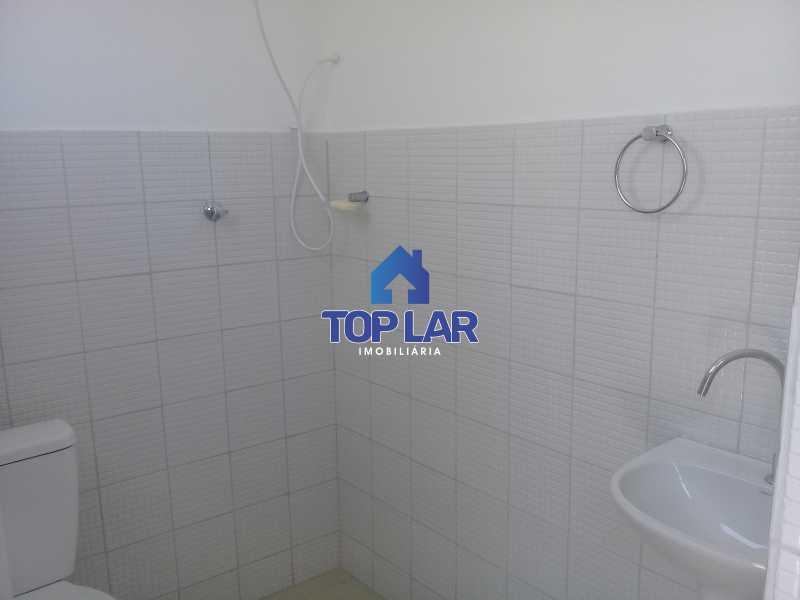 20190123_135000 - Excelente apartamento tipo casa, com terraço, varanda, salão 2 dormitórios, cozinha. - HAAP20090 - 17