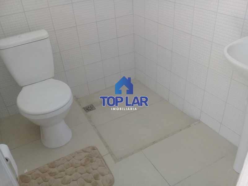 20190123_135011 - Excelente apartamento tipo casa, com terraço, varanda, salão 2 dormitórios, cozinha. - HAAP20090 - 18