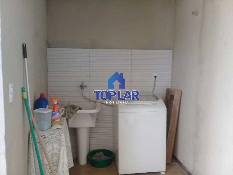 20190123_135040 - Excelente apartamento tipo casa, com terraço, varanda, salão 2 dormitórios, cozinha. - HAAP20090 - 24