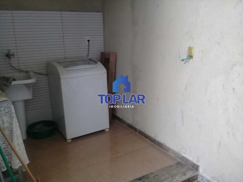 20190123_135044 - Excelente apartamento tipo casa, com terraço, varanda, salão 2 dormitórios, cozinha. - HAAP20090 - 25