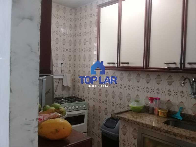 20190123_140154 - Excelente apartamento tipo casa, com terraço, varanda, salão 2 dormitórios, cozinha. - HAAP20090 - 14