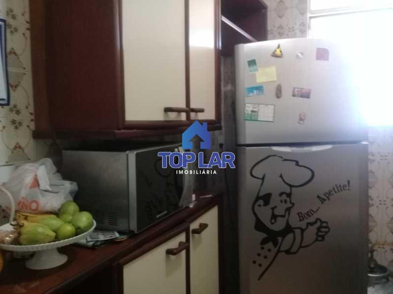 20190123_140207 - Excelente apartamento tipo casa, com terraço, varanda, salão 2 dormitórios, cozinha. - HAAP20090 - 16