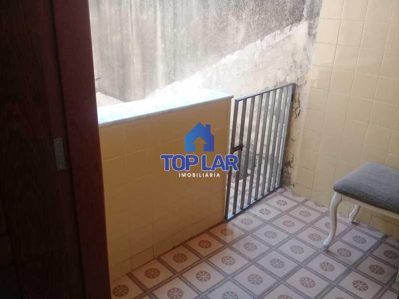 20190123_140231 - Excelente apartamento tipo casa, com terraço, varanda, salão 2 dormitórios, cozinha. - HAAP20090 - 19