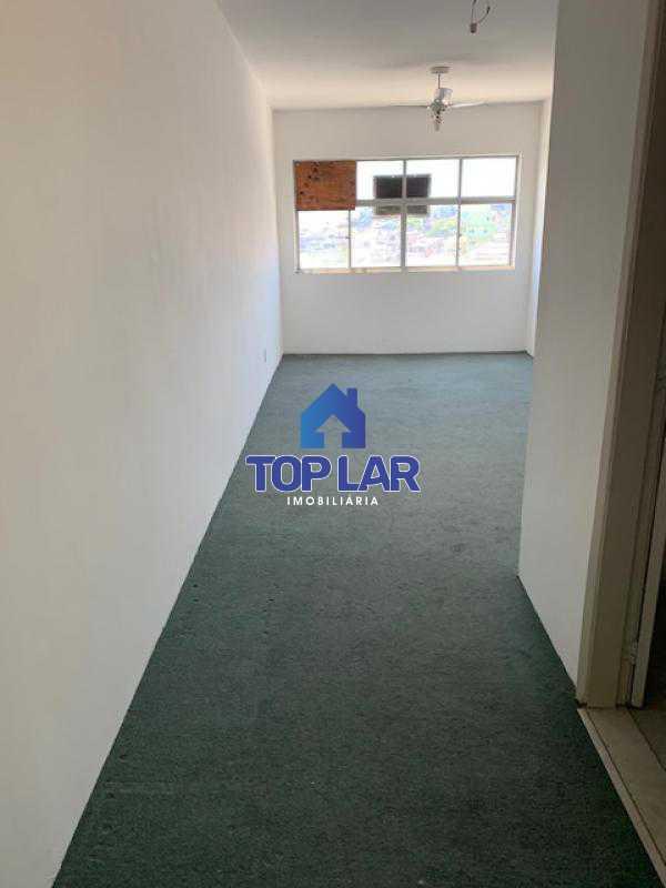 IMG_2046 - Excelente sala comercial em ótima localização no coração da Praça do Carmo !!!!! - HASL00003 - 11