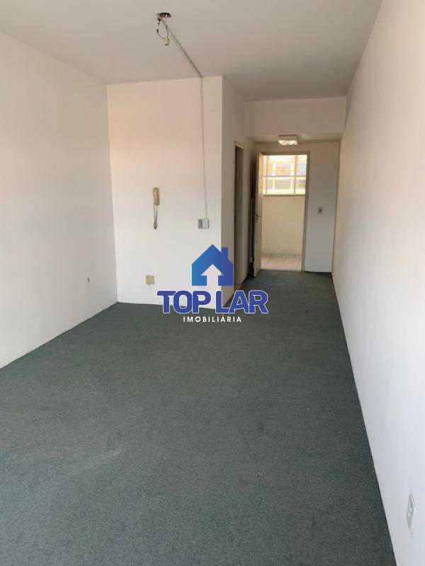 IMG_2050 - Excelente sala comercial em ótima localização no coração da Praça do Carmo !!!!! - HASL00003 - 15