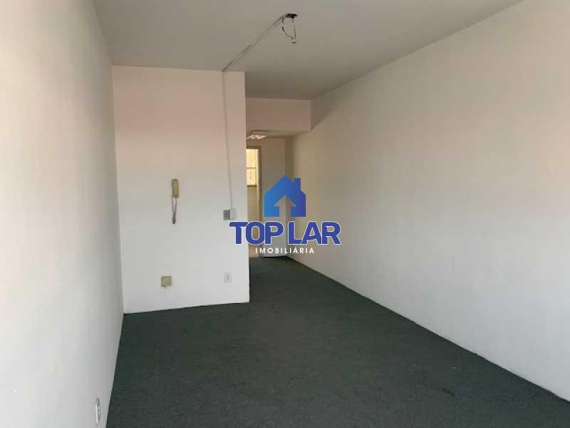 IMG_2053 - Excelente sala comercial em ótima localização no coração da Praça do Carmo !!!!! - HASL00003 - 16