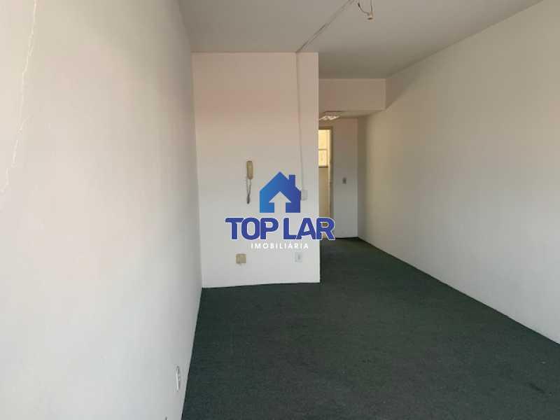 IMG_2054 - Excelente sala comercial em ótima localização no coração da Praça do Carmo !!!!! - HASL00003 - 17