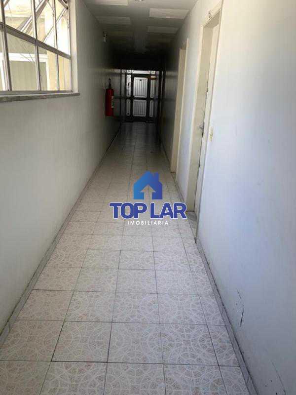 IMG_2061 - Excelente sala comercial em ótima localização no coração da Praça do Carmo !!!!! - HASL00003 - 8