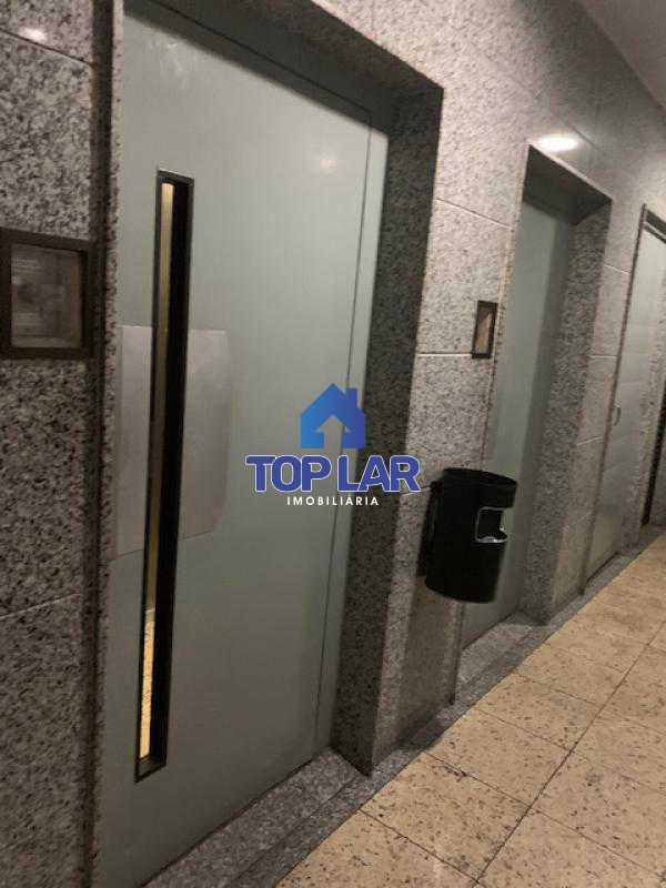 IMG_2068 - Excelente sala comercial em ótima localização no coração da Praça do Carmo !!!!! - HASL00003 - 5