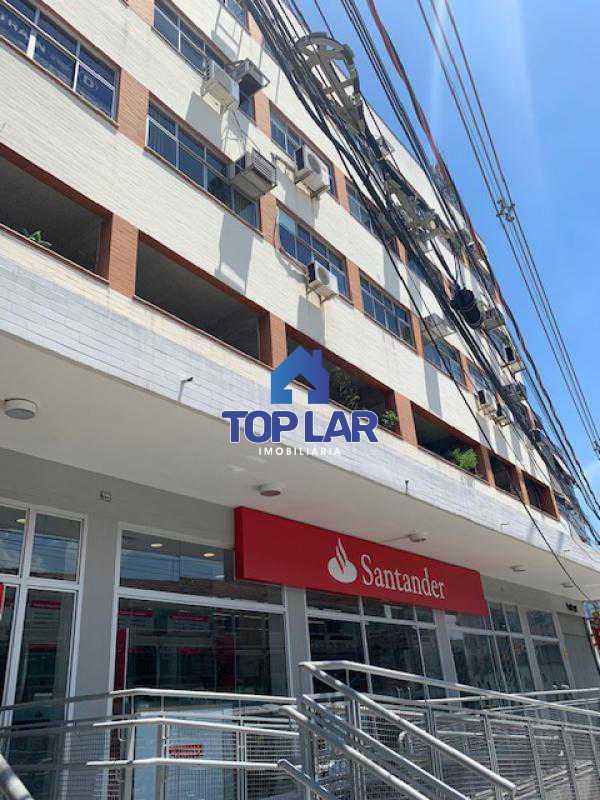 IMG_2070 - Excelente sala comercial em ótima localização no coração da Praça do Carmo !!!!! - HASL00003 - 1