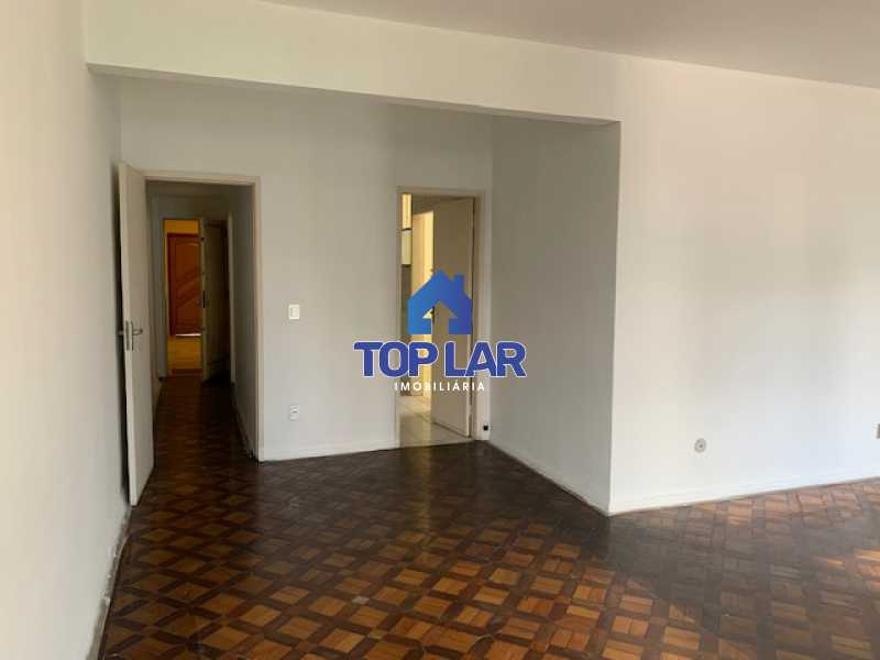 IMG_2233 - Excelente Apartamento Duplex, 3qts, sendo 1 suite, 2 banh e dependência completa, na Tijuca !!!! - HAAP30016 - 9