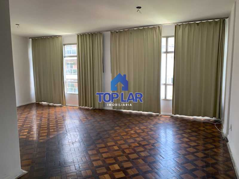 IMG_2234 - Excelente Apartamento Duplex, 3qts, sendo 1 suite, 2 banh e dependência completa, na Tijuca !!!! - HAAP30016 - 8