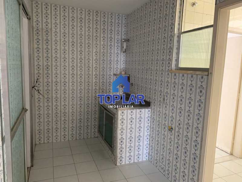 IMG_2237 - Excelente Apartamento Duplex, 3qts, sendo 1 suite, 2 banh e dependência completa, na Tijuca !!!! - HAAP30016 - 12