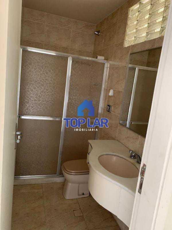 IMG_2244 - Excelente Apartamento Duplex, 3qts, sendo 1 suite, 2 banh e dependência completa, na Tijuca !!!! - HAAP30016 - 15