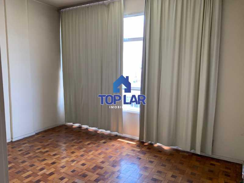 IMG_2246 - Excelente Apartamento Duplex, 3qts, sendo 1 suite, 2 banh e dependência completa, na Tijuca !!!! - HAAP30016 - 17