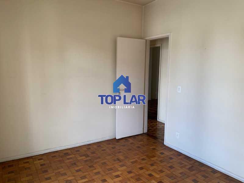 IMG_2248 - Excelente Apartamento Duplex, 3qts, sendo 1 suite, 2 banh e dependência completa, na Tijuca !!!! - HAAP30016 - 18