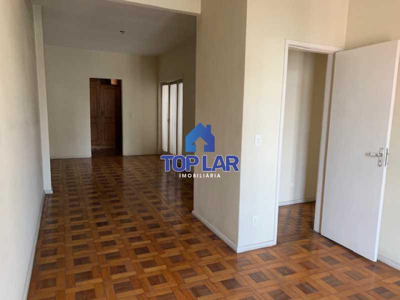 IMG_2249 - Excelente Apartamento Duplex, 3qts, sendo 1 suite, 2 banh e dependência completa, na Tijuca !!!! - HAAP30016 - 22