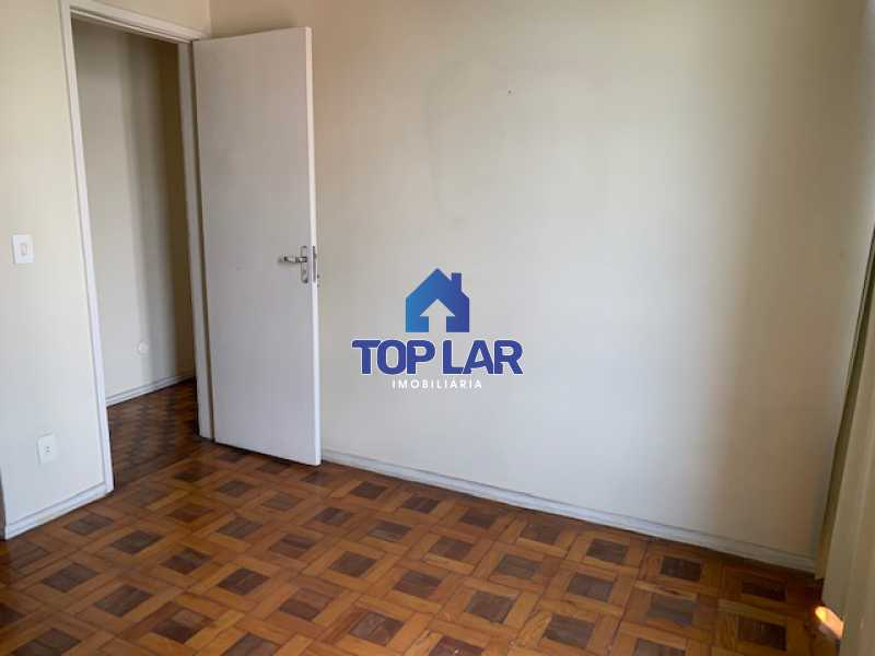 IMG_2250 - Excelente Apartamento Duplex, 3qts, sendo 1 suite, 2 banh e dependência completa, na Tijuca !!!! - HAAP30016 - 23