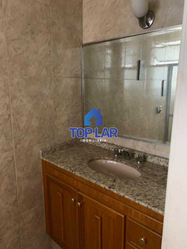IMG_2259 - Excelente Apartamento Duplex, 3qts, sendo 1 suite, 2 banh e dependência completa, na Tijuca !!!! - HAAP30016 - 19