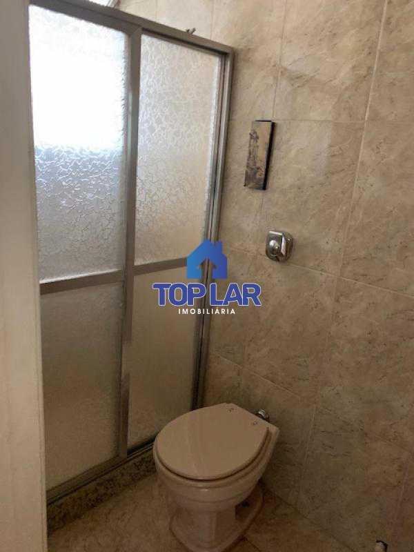 IMG_2261 - Excelente Apartamento Duplex, 3qts, sendo 1 suite, 2 banh e dependência completa, na Tijuca !!!! - HAAP30016 - 21
