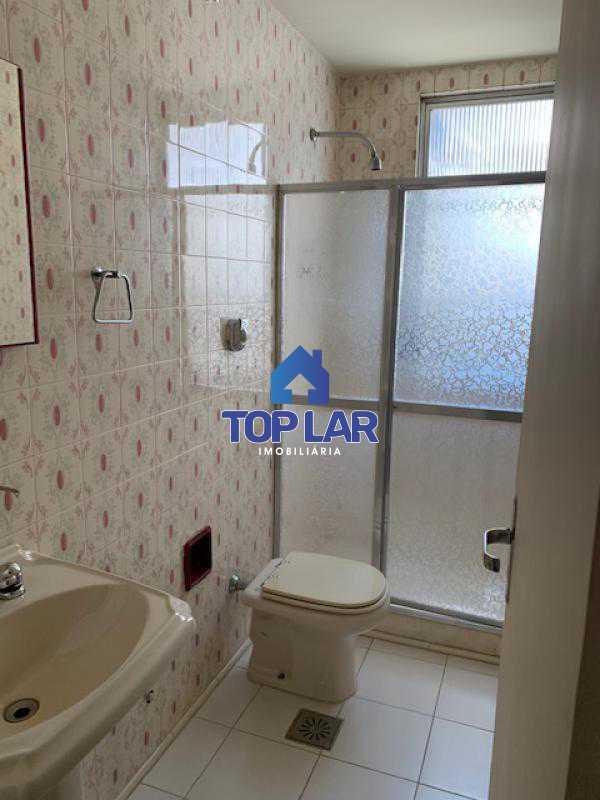 IMG_2262 - Excelente Apartamento Duplex, 3qts, sendo 1 suite, 2 banh e dependência completa, na Tijuca !!!! - HAAP30016 - 26
