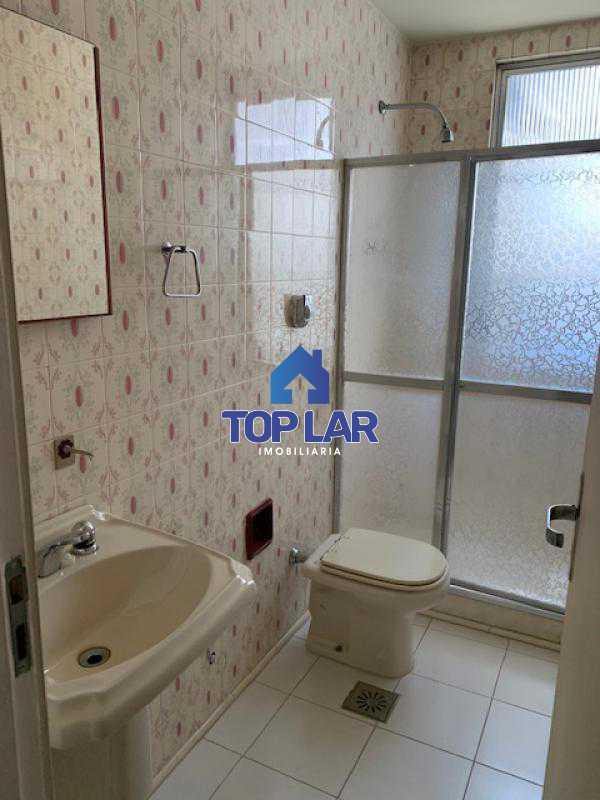 IMG_2263 - Excelente Apartamento Duplex, 3qts, sendo 1 suite, 2 banh e dependência completa, na Tijuca !!!! - HAAP30016 - 27