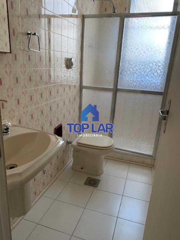IMG_2264 - Excelente Apartamento Duplex, 3qts, sendo 1 suite, 2 banh e dependência completa, na Tijuca !!!! - HAAP30016 - 28