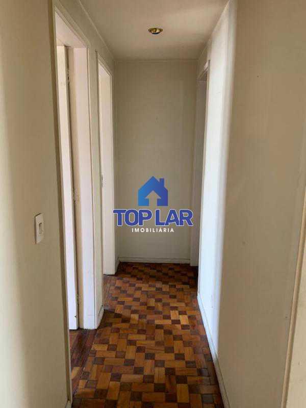 IMG_2265 - Excelente Apartamento Duplex, 3qts, sendo 1 suite, 2 banh e dependência completa, na Tijuca !!!! - HAAP30016 - 29