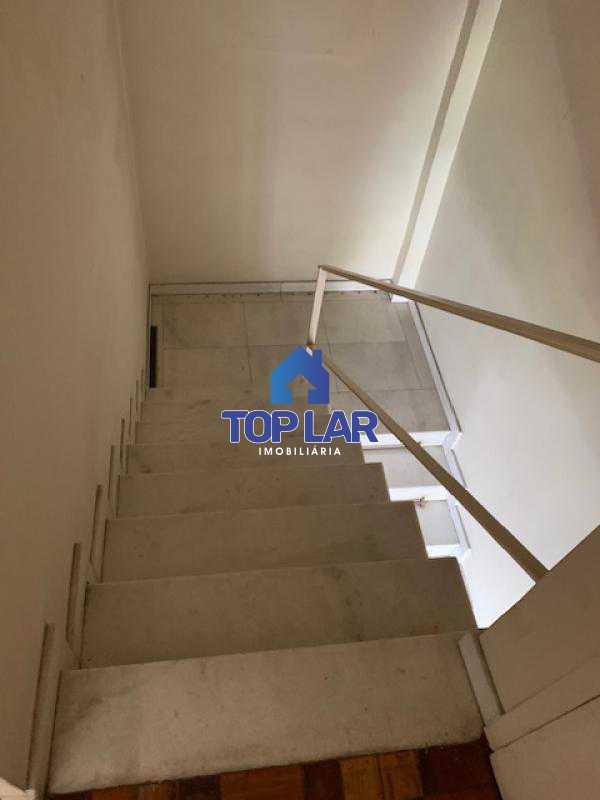 IMG_2266 - Excelente Apartamento Duplex, 3qts, sendo 1 suite, 2 banh e dependência completa, na Tijuca !!!! - HAAP30016 - 30