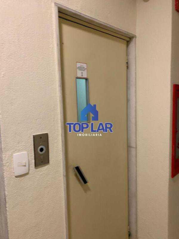 IMG_2269 - Excelente Apartamento Duplex, 3qts, sendo 1 suite, 2 banh e dependência completa, na Tijuca !!!! - HAAP30016 - 6