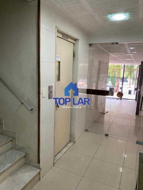 IMG_2270 - Excelente Apartamento Duplex, 3qts, sendo 1 suite, 2 banh e dependência completa, na Tijuca !!!! - HAAP30016 - 5